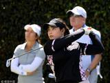 LPGA洛杉矶公开赛第三轮