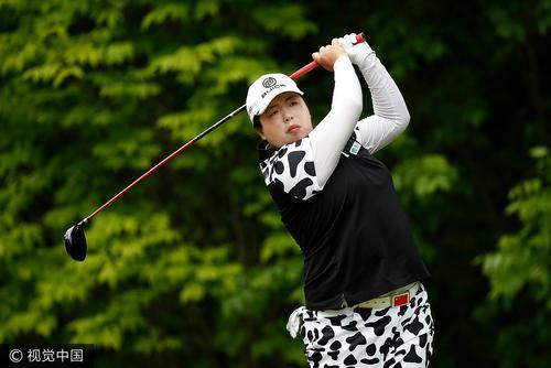 LPGA沃维克锦标赛第三轮