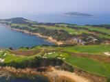 锦湖韩亚高尔夫俱乐部美图一览