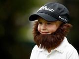 PGA锦标赛球迷百态