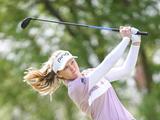 别克LPGA锦标赛次轮亨德森领先