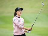 中国女子公开赛第二轮