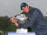 法国公开赛考赛茨夺冠破7年冠军荒