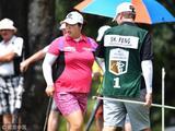 泰国LPGA赛首轮