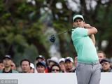 新加坡公开赛第三轮未完赛