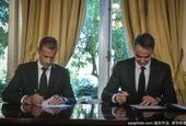 希腊与欧足联签协议以整顿希腊足球乱象