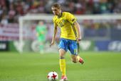 欧青赛瑞典2-2平波兰
