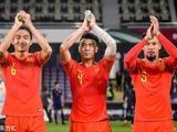 [亚洲杯]中国2-1逆转泰国