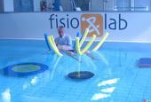 都灵建成水下理疗实验室