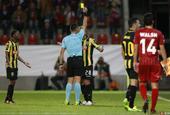 欧联杯聚尔特瓦雷赫姆1-1维特斯