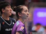 女排联赛金牌战I天津2-3北京