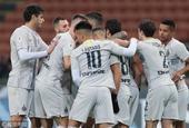 [意杯]国际米兰6-2贝内文托