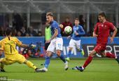 [欧国联]意大利0-0葡萄牙