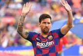 南美最贵球员阵容 梅西身价第2