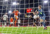 [欧国联]荷兰3-0德国
