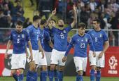 [欧国联]波兰0-1意大利