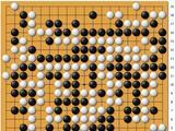 动图棋谱-世界围棋巅峰对决决赛 柁嘉熹中盘胜江维杰