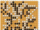 动图棋谱-围甲热身赛世冠胜强将 唐韦星力擒韩一洲
