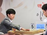 幻灯-麦馨咖啡杯李映九出局 申旻埈搭上八强末班车