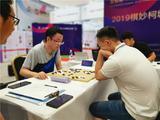 高清-上海静安寺力克洛阳 晋级围棋之乡半决赛