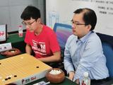高清-象屿杯团体赛第3轮 江维杰李喆率队出战