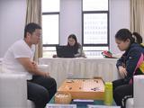 高清-博思杯新秀赛半决赛打响 方若曦VS石豫来