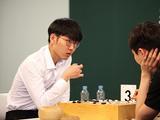 幻灯-最强棋士战决赛申真谞拿下两局 2020年战绩34胜4败