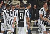 [意甲]佛罗伦萨0-2尤文图斯