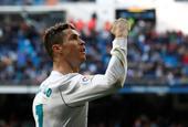 [西甲]皇家马德里4-0阿拉维斯