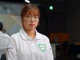幻灯-崔精重返KB联赛舞台 首场憾负朴进率