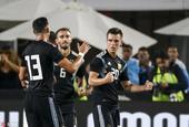 【热身赛】阿根廷3-0危地马拉