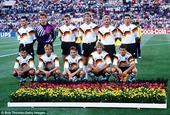 世界杯十大经典球衣
