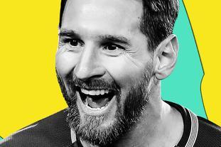 2018年度各位置最佳 梅西压C罗