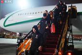 AC米兰抵沙特备战意大利超级杯