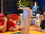 高清-第十四届全运会桥牌双人赛最终决战