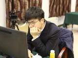 高清-春兰杯八强赛线上开战 柯洁-许皓鋐 范廷钰-申真谞