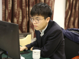 高清-春兰杯半决赛线上开战 柯洁内战唐韦星 连笑VS申真谞