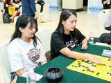 """高清-城圍聯之""""巴馬百年""""杯棋迷聯賽第二天現場圖集"""