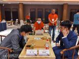 高清-2021华为手机杯围甲联赛常规赛收官战 柯洁-李维清