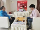 高清-博思软件杯新秀争霸赛八强现场 胡子豪VS王星昊