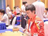 高清-十四运围棋决赛多项目正式开赛 连笑VS唐韦星