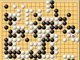 动图棋谱-大师赛半决赛 聂卫平胜刘昌赫挺进决赛