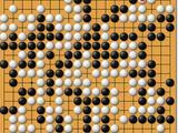 棋谱-2019世界大赛精彩棋局 LG杯第三局杨鼎新胜