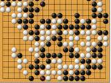 棋谱-2019世界大赛精彩棋局 LG杯次局杨鼎新胜
