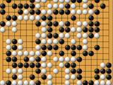 棋谱-2019世界大赛精彩棋局 LG杯首局时越胜