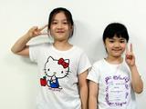 幻灯-韩国绅士淑女擂台赛特别活动 儿童擂台赛打响