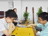 高清-阿含桐山杯本赛打响 柯洁范廷钰针锋相对