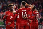 [欧冠]拜仁慕尼黑3-0贝尔格莱德红星