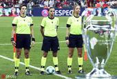 弗拉帕尔成为首位执法欧足联男足比赛女主裁