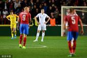 [欧预赛]捷克2-1英格兰